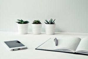 scrivere testi per un sito web aziendale
