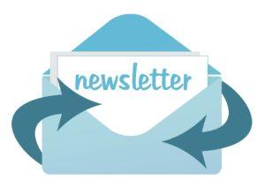 scrivere una newsletter