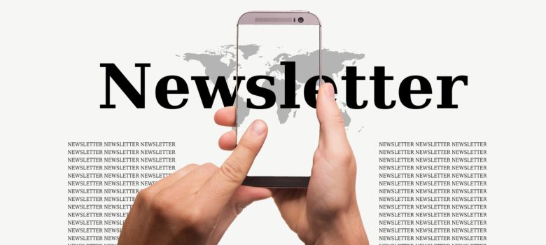 Come scrivere una newsletter