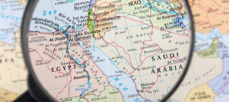 Israele e Arabia Saudita