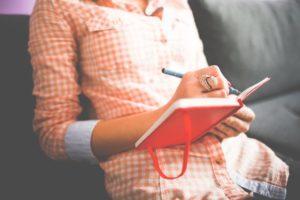 scrivere un racconto