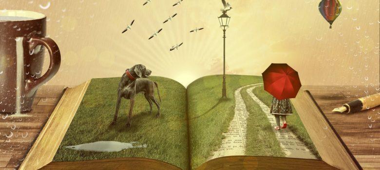 scrivere una buona storia