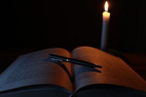 scrivere un romanzo gotico