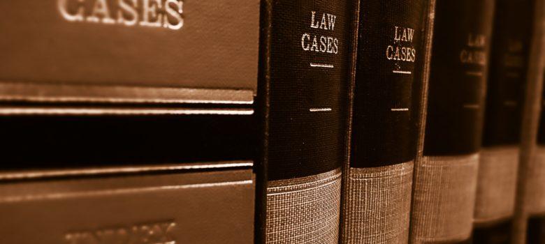 tradurre un testo giuridico